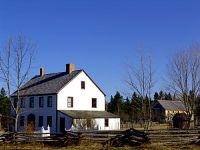 Kings Landing Historic Site, New Brunswick, Canada 05