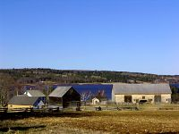 Kings Landing Historic Site, New Brunswick, Canada  06