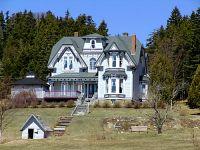 St Martins, Country Inn, New Brunswick, Canada 18