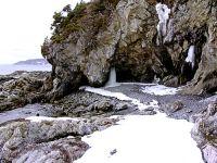 Barr'd Island Sea Caves, Englee, Newfoundland, Canada 11