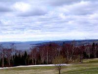 Lake Gander, Newfoundland, Canada 08