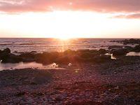 Labrador Sunset, Gulf of Saint Lawrence, Newfoundland, Canada 21