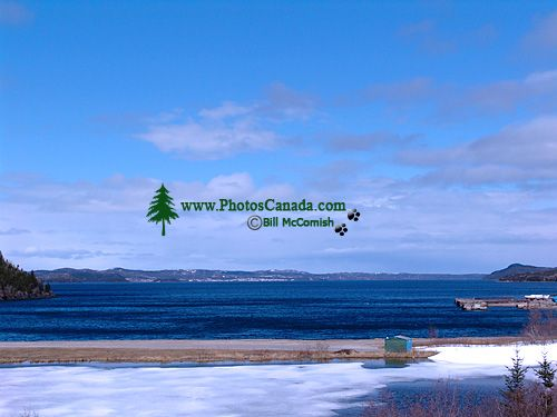 Hall Bay, Newfoundland, Canada 13