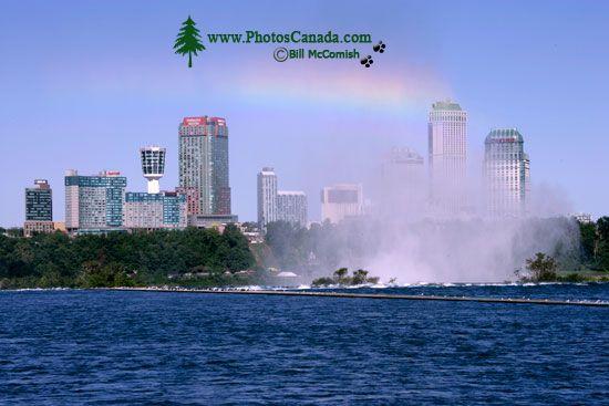 Niagara Falls, Ontario, Canada CM-1201