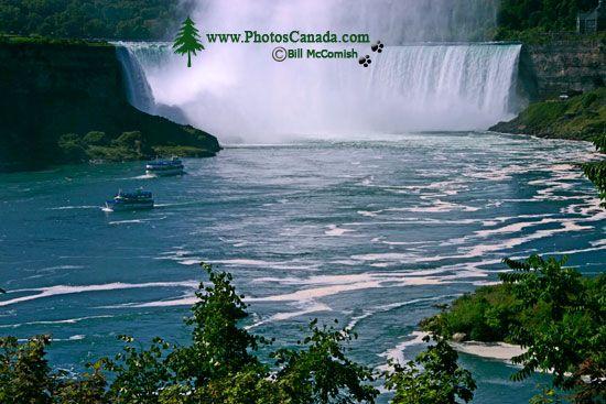 Niagara Falls, Ontario, Canada CM-1205
