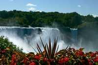 Niagara Falls, Ontario, Canada CM-1207