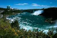 Niagara Falls, Ontario, Canada CM-1239