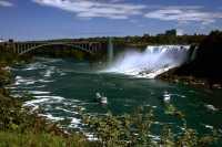 Niagara Falls, Ontario, Canada CM-1249
