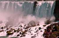 Niagara Falls, Ontario, Canada CM-1265