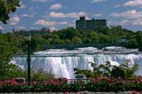 Niagara Falls, Ontario, Canada CM-1269