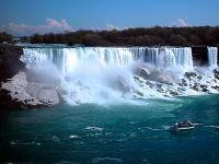 American Falls, Ontario, Canada   02