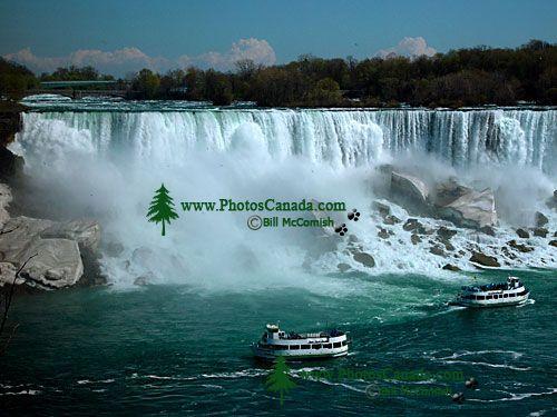 American Falls, Ontario, Canada  01