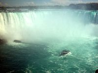 Horseshoe Falls, Ontario, Canada   03