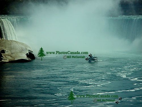 Horseshoe Falls, Ontario, Canada   08