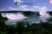 Highlight for Album: Niagara Falls Photos, Province of Ontario Stock Photos