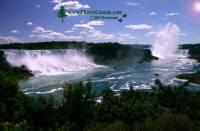 Highlight for Album: Niagara Falls Photos, Province of Ontario Stock Photos