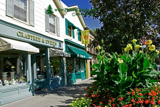 Niagara on the Lake, Ontario, Canada CM-1204