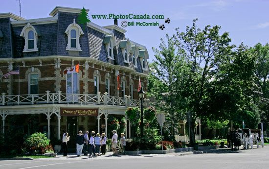 Niagara on the Lake, Ontario, Canada CM-1205