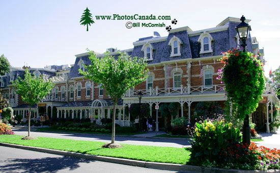 Niagara on the Lake, Ontario, Canada CM-1206