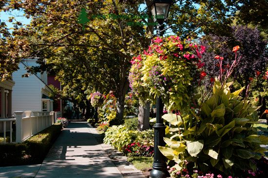 Niagara on the Lake, Ontario, Canada CM-1208