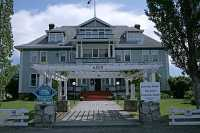 Quilchena Hotel, Nicola Valley, British Columbia CM11-01