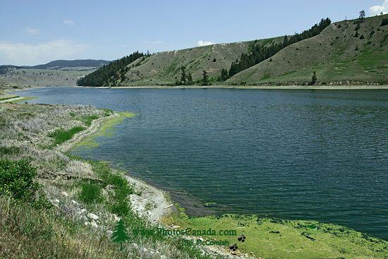 Nicola Valley, British Columbia CM11-06