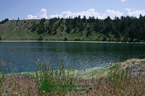 Nicola Valley, British Columbia CM11-07