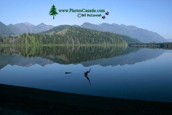 Anutz Lake, Vancouver Island CM11-006