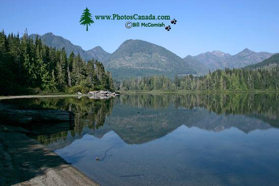 Anutz Lake, Vancouver Island CM11-007