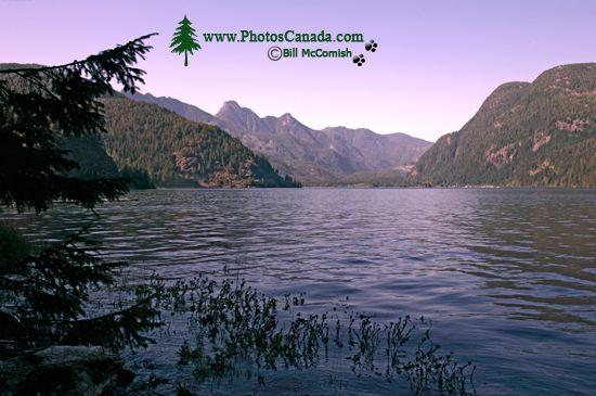 Zeballos Inlet, Vancouver Island CM11-001