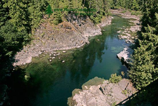 Zeballos Region, Vancouver Island CM11-003