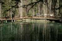 Liard River Upper Hot Springs, British Columbia, Canada CM11-22