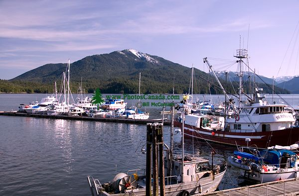 Prince Rupert, Cow Bay, British Columbia, Canada, CM11-01
