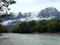 Skeena River,  British Columbia, Canada 07