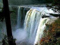 Alexandra Falls, Twin Falls Gorge Territorial Park, Northwest Territories, Canada 26