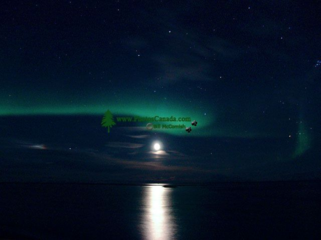 Aurora Borealis, Great Slave Lake, Northwest Territories, Canada 23