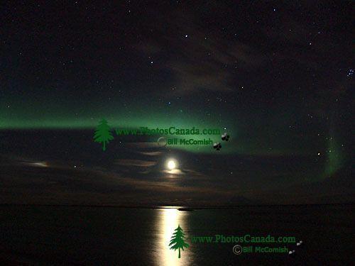 Aurora Borealis, Great Slave Lake, Northwest Territories, Canada 19