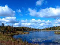 Ingraham Trail, Northwest Territories, Canada 16