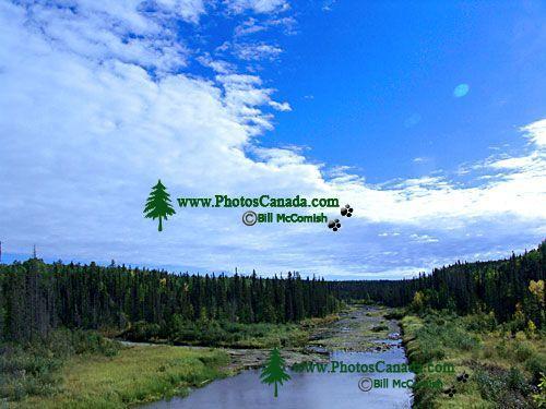 Liard Trail, Northwest Territories, Canada 06