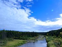 Liard Trail, Northwest Territories, Canada 06