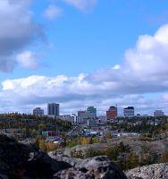 Yellowknife, Northwest Territories, Canada 09