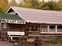 Wildcat Cafe, Yellowknife, Northwest Territories, Canada 15