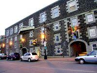 Alexander Keith Brewery Building, Halifax, Nova Scotia, Canada 02