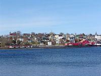 Lunenburg, Nova Scotia, Canada - a UNESCO World heritage Site 09