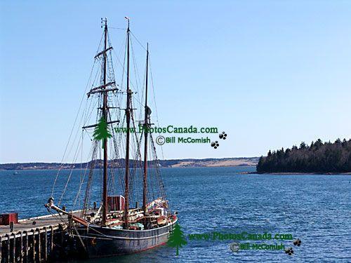 Lunenburg Harbour, Nova Scotia, Canada 10