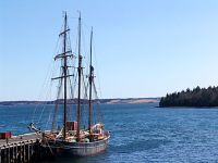 Lunenburg Harbour, Nova Scotia, Canada 10