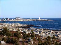 Peggys Cove, Nova Scotia, Canada 15