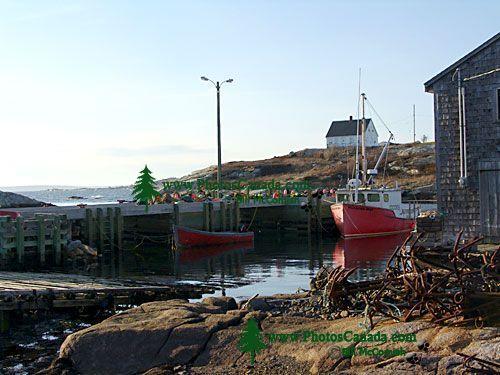 Peggys Cove, Nova Scotia, Canada 16