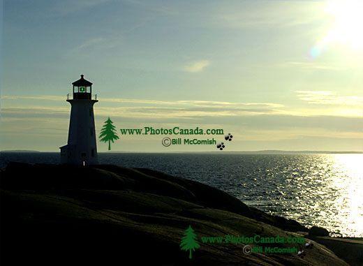 Peggys Cove Lighthouse, Nova Scotia, Canada 18