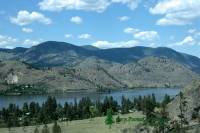 Highlight for Album: Okanagan Falls Wine Region, British Columbia Stock Photos